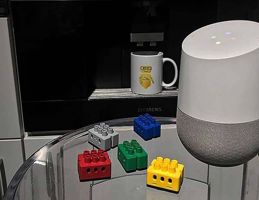 Smart wonen met DigitalSTROM, ook voor audio interessant