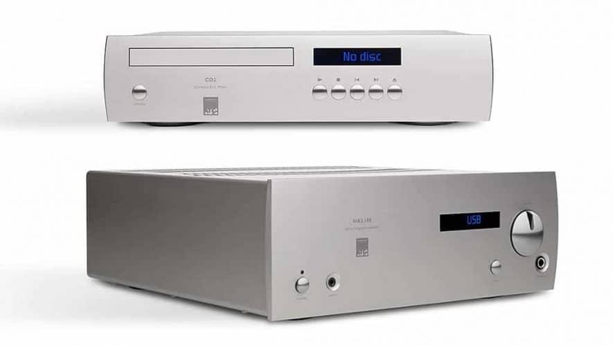 ATC introduceert bij elkaar passende versterker, DAC en cd-speler