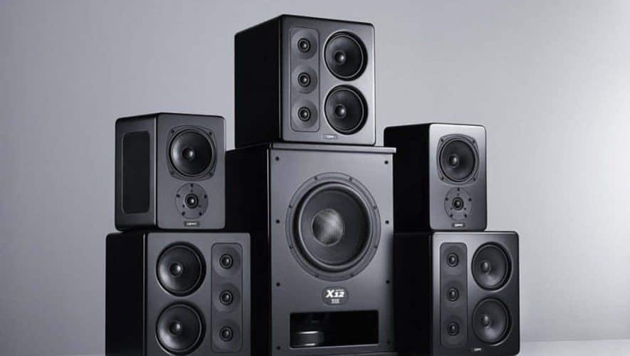 Audio Ingang nieuwe importeur van M&K Sound