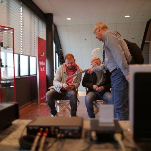 Audio Show Alkmaar 2019