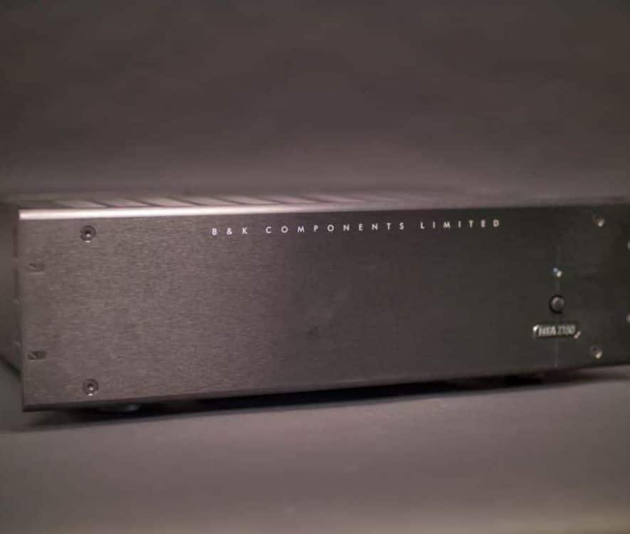 B&K HTA 7-150