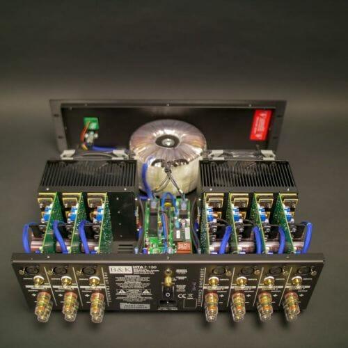 B&K HTA 7-150 (