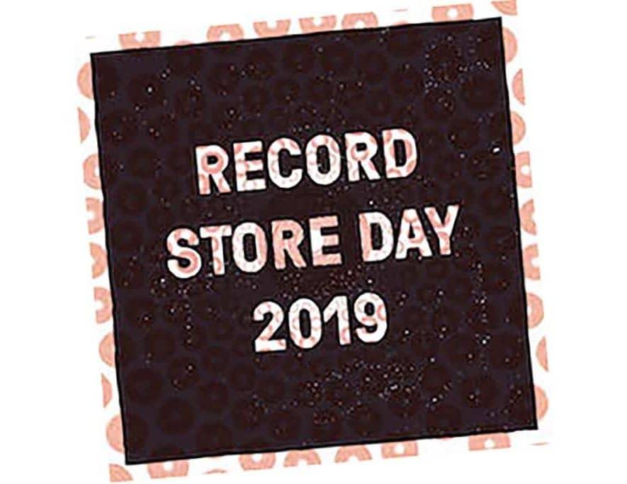 Rega platenspeler speciaal voor Record Store Day