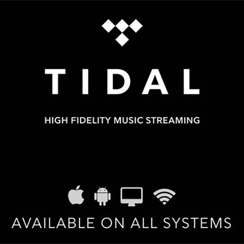Tidal voor iOS ondersteunt nu MQA
