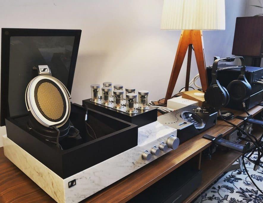 Headphone Auditions is Sennheiser HE1 Experience Center
