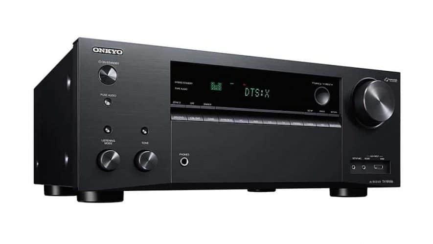 Ook deze Onkyo TX-NR686 krijgt de beloofde firmware-upgrade