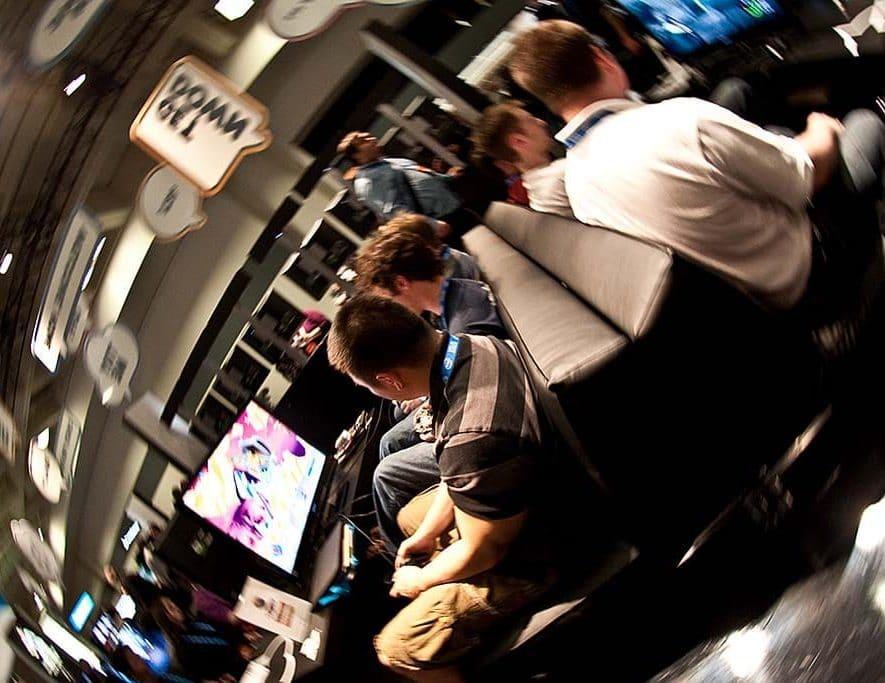 Sony werkt aan de volgende generatie PlayStation (bron afbeelding: https://www.flickr.com/photos/hyku/3398191691/)