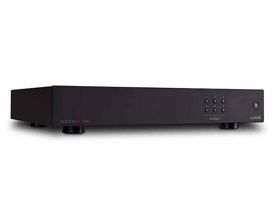 Streamen voor een nette prijs met Audiolab 6000N Play