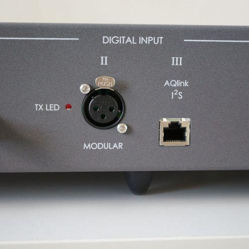 Aqua La Voce S3 DAC