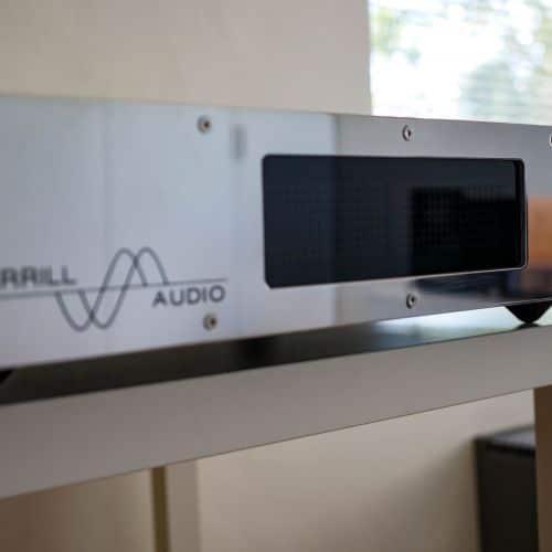 Merrill Audio Cara