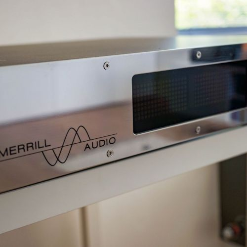 Merrill Audio Cara