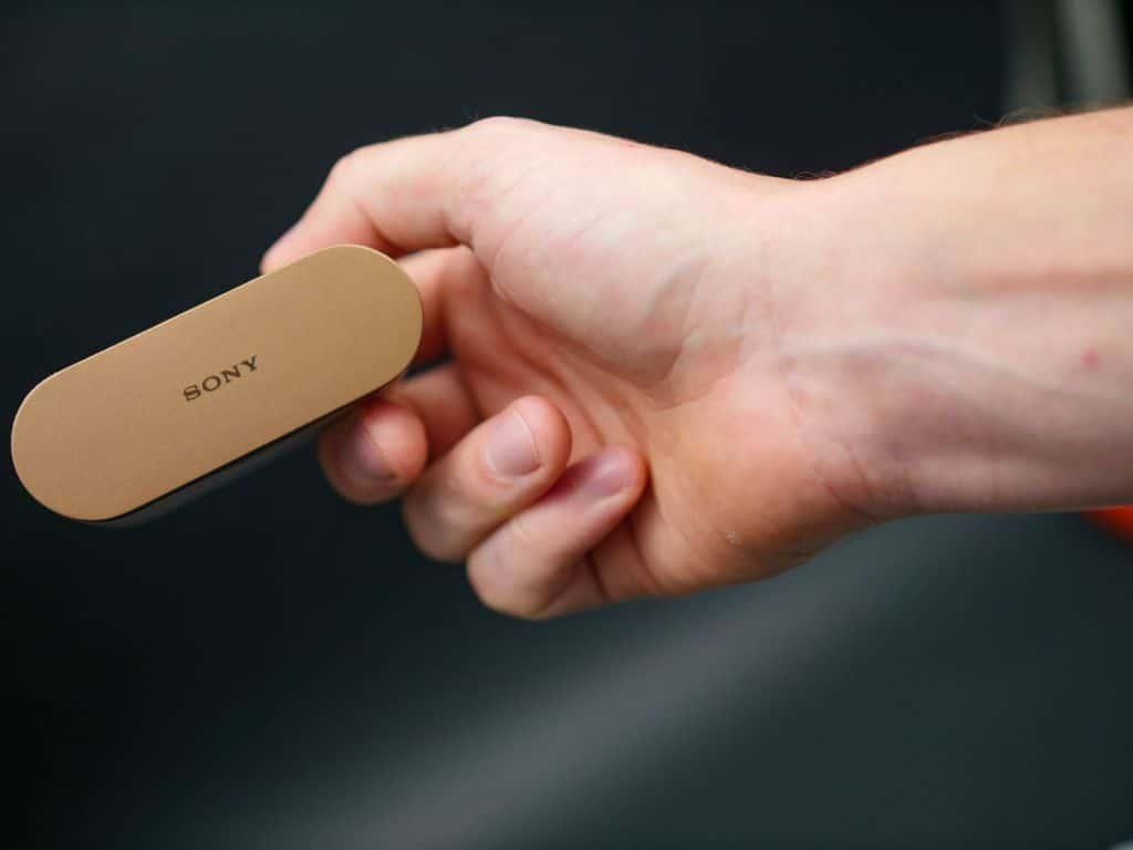 Sony WF-1000MX3 case