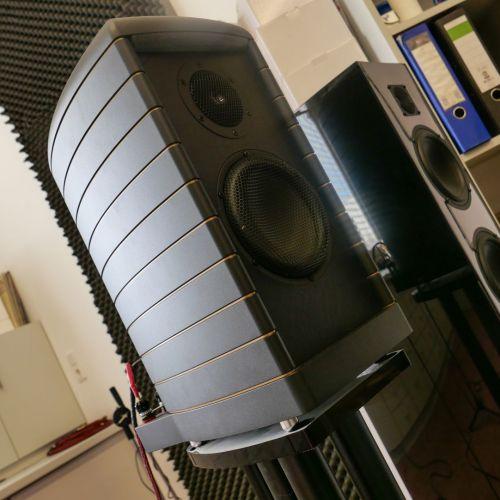 Gauder Akustik - Duitsland