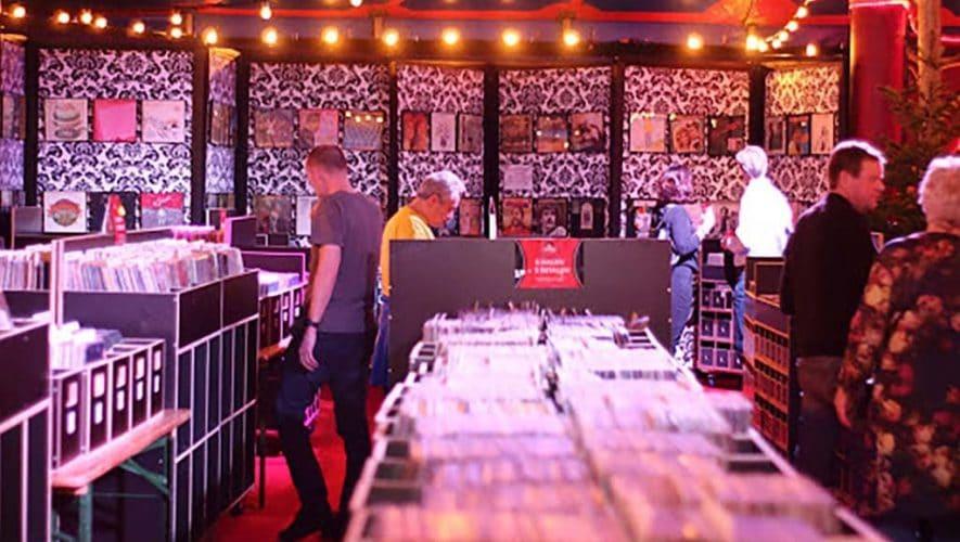 vinylshop