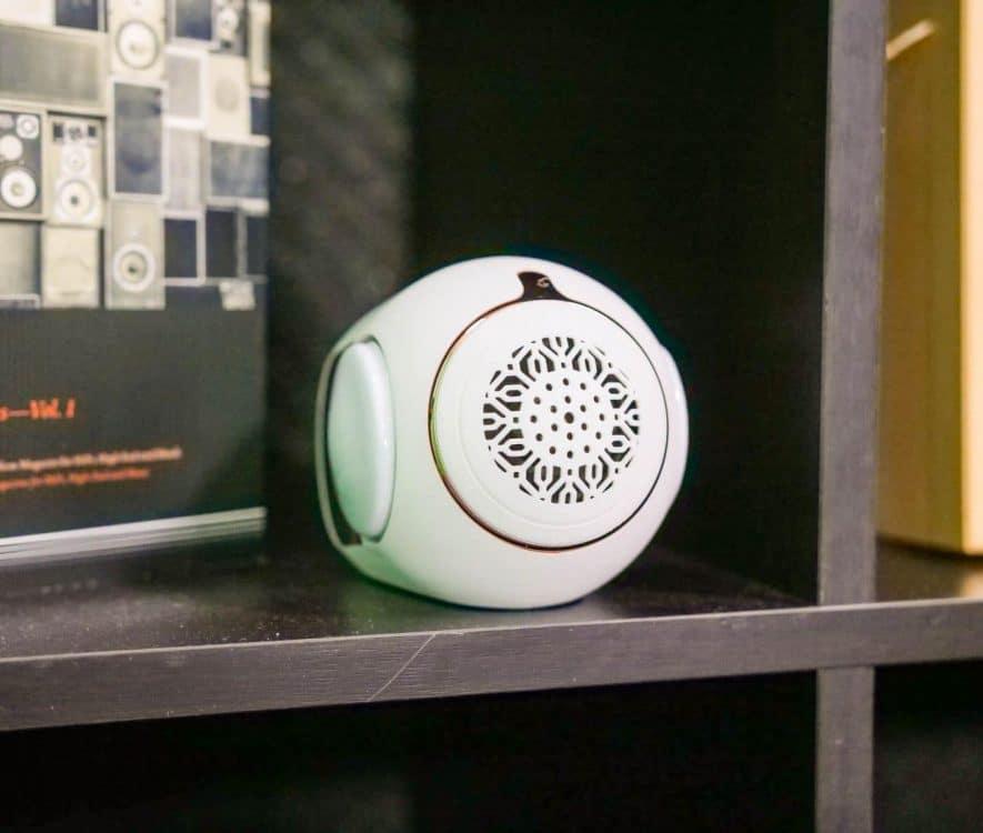 Xielierlike Fake Phantom Speaker