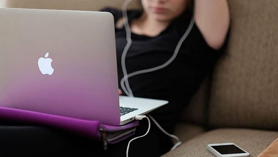 muziek streamen