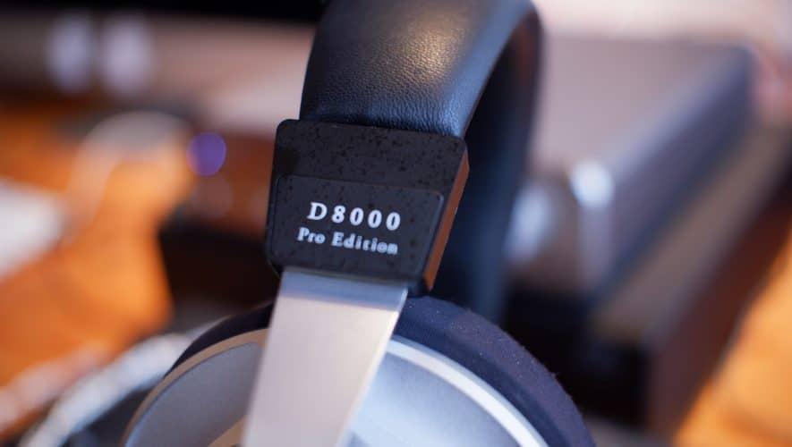 Final D8000 pro
