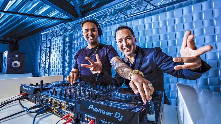 DJ School Alphen aan den Rijn