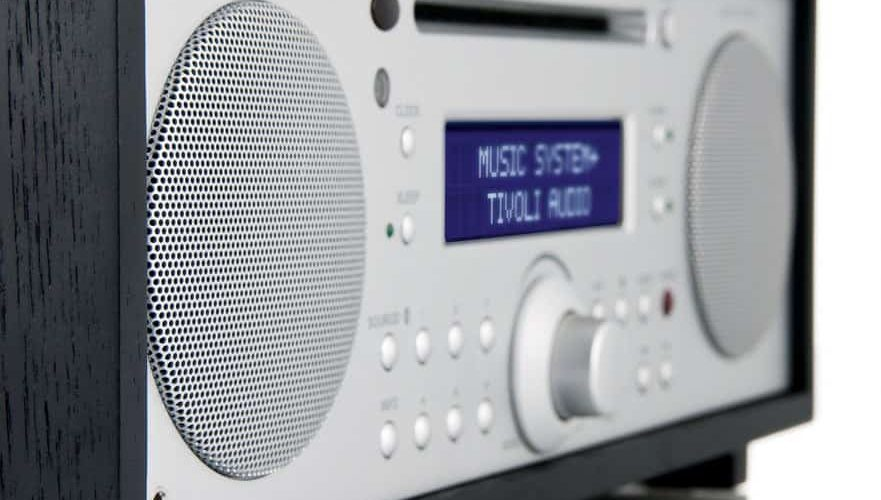 Tivoli Audio